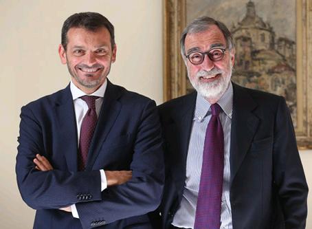"""FIEG: intervista de Presidente su Milano Finanza """" non resteremo incartati"""""""
