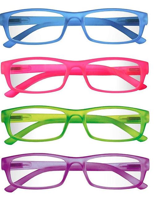 occhiale da lettura FLUO