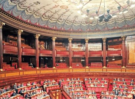 La Camera dei Deputati approva la proposta di Legge | Riforma editoria.