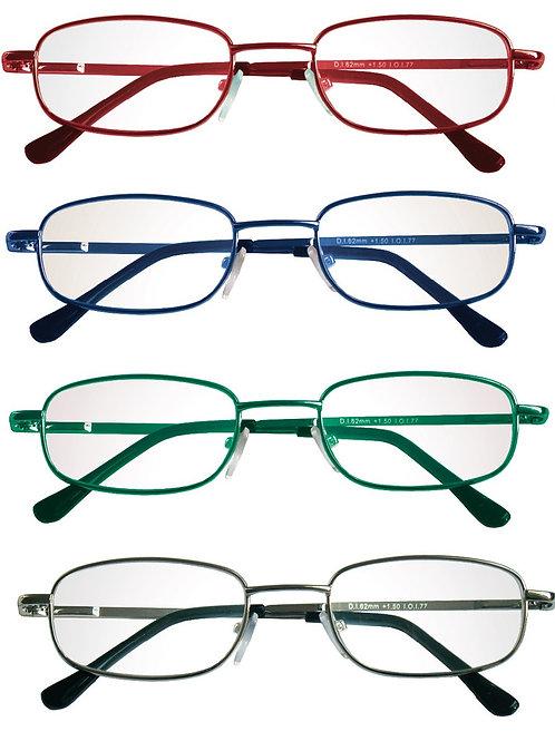 occhiale da lettura CLASSIC 2