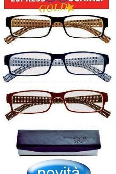 occhiale da lettura SMART