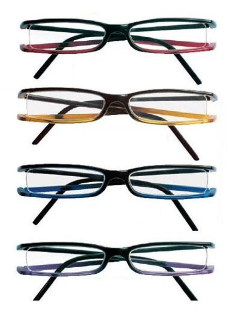 occhiale da lettura TWIN