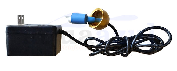 Plugin Power Box