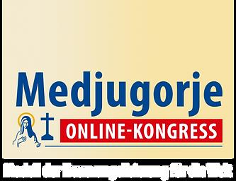 Medjugorje-Kongress Logo