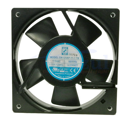 Enclosure Fan