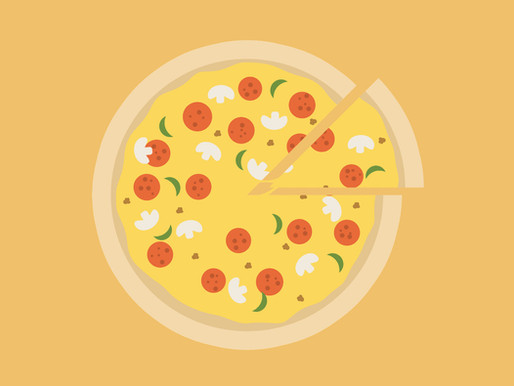 Why food brings people together
