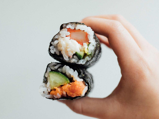International sushi day: all you need to know