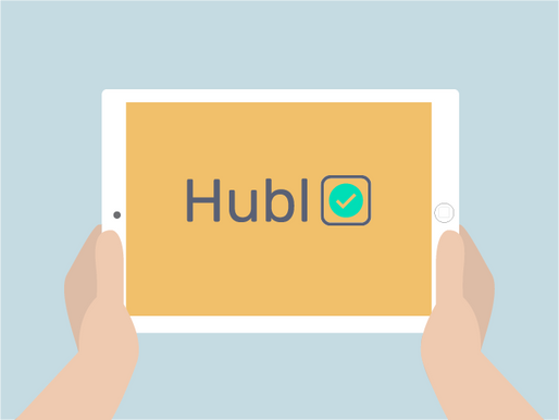 (Food) safety first: why Hubl runs on iPad