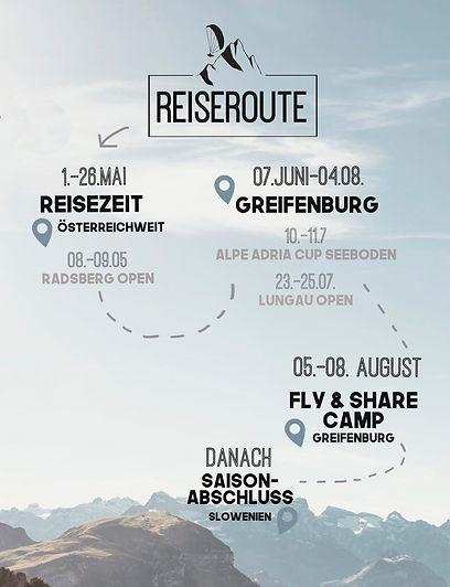 kleinParadise Sommerplan 2021 neuHOCHKAN