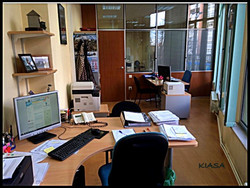 Oficina Kiasa