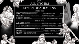 9th ALL NYC EM Conference