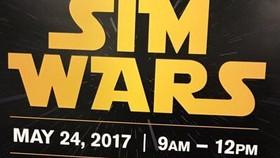 1st Annual Bronx SIMWars