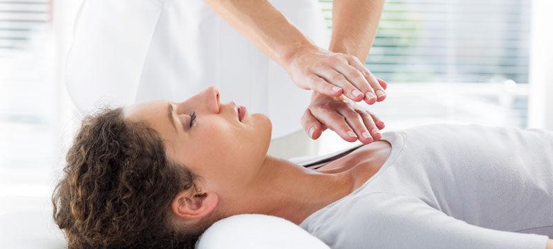 Reiki Healing + Sound Bath