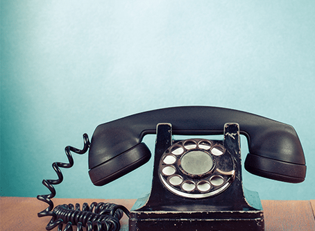 When is the right time to upgrade your business telephone system?