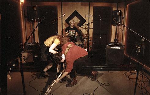 maxdbaudio Recording Studio London Live