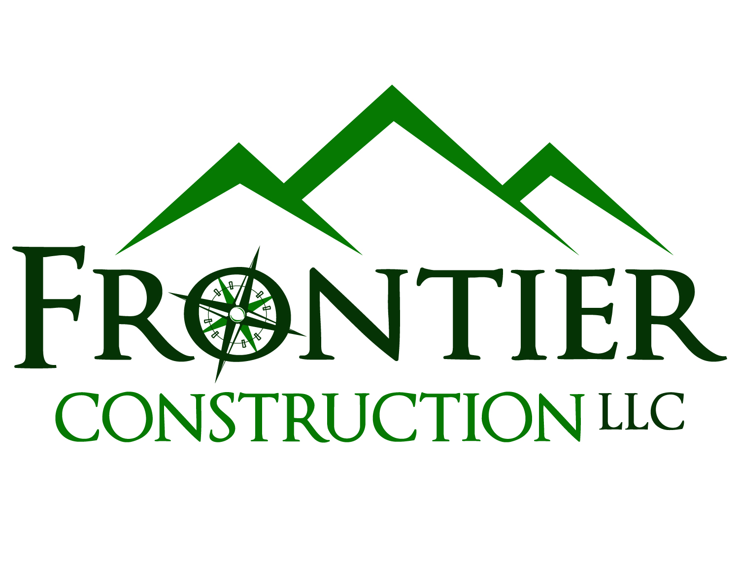 Frontier Construction