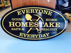 Homestake