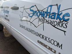 Snowflake Metalworks