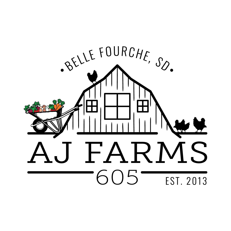 AJ Farms 605