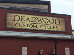 Deadwood Custom Cycles