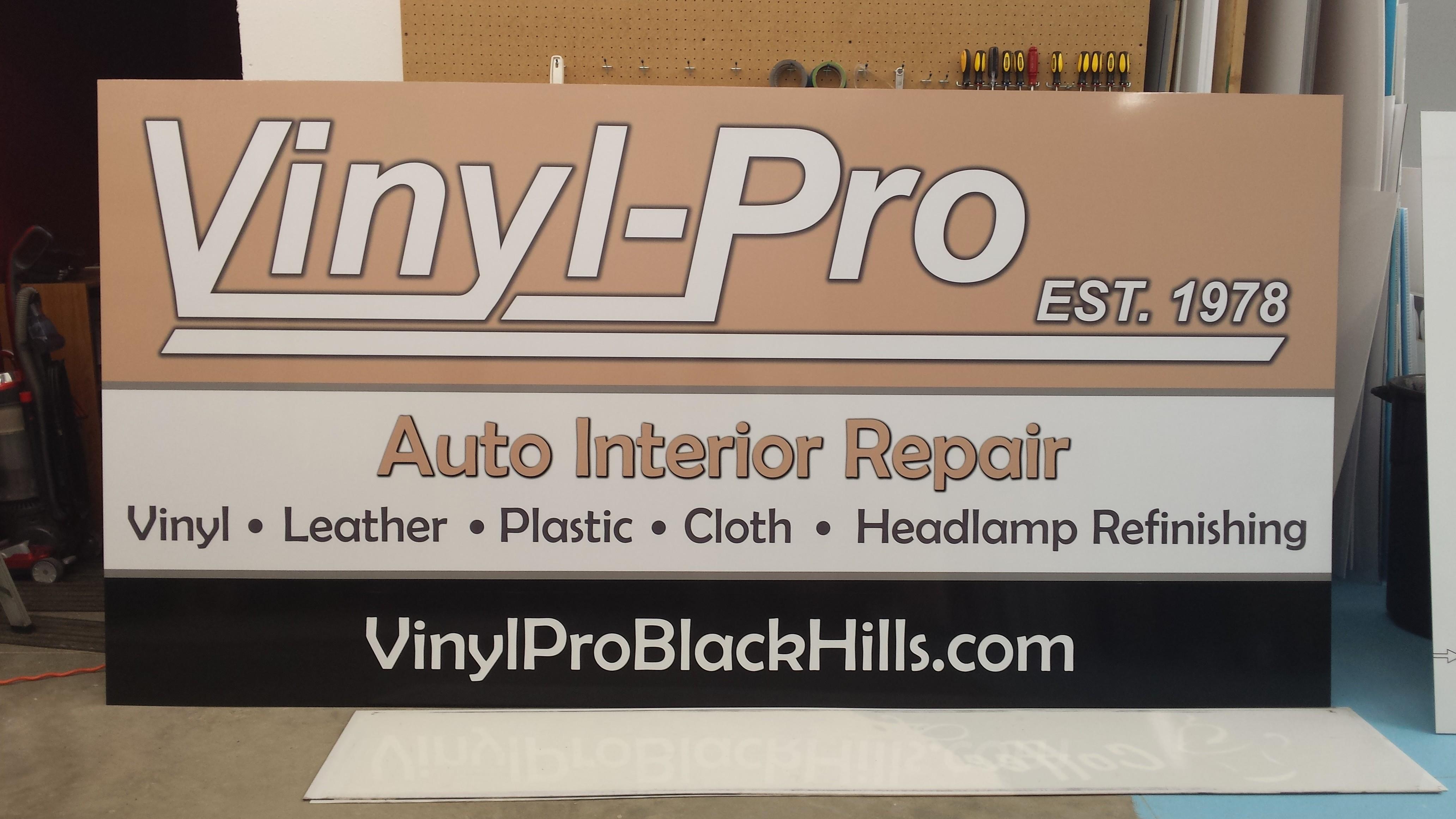Vinyl-Pro