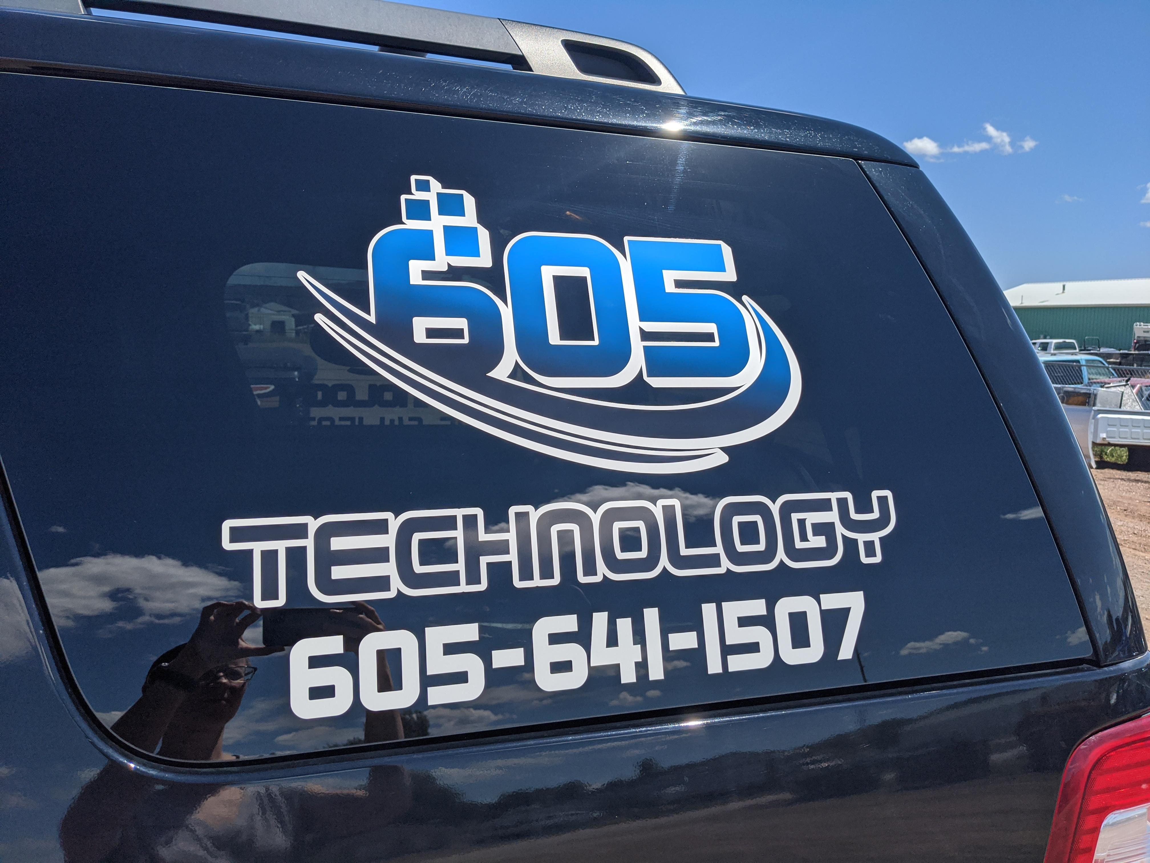 605 Technology