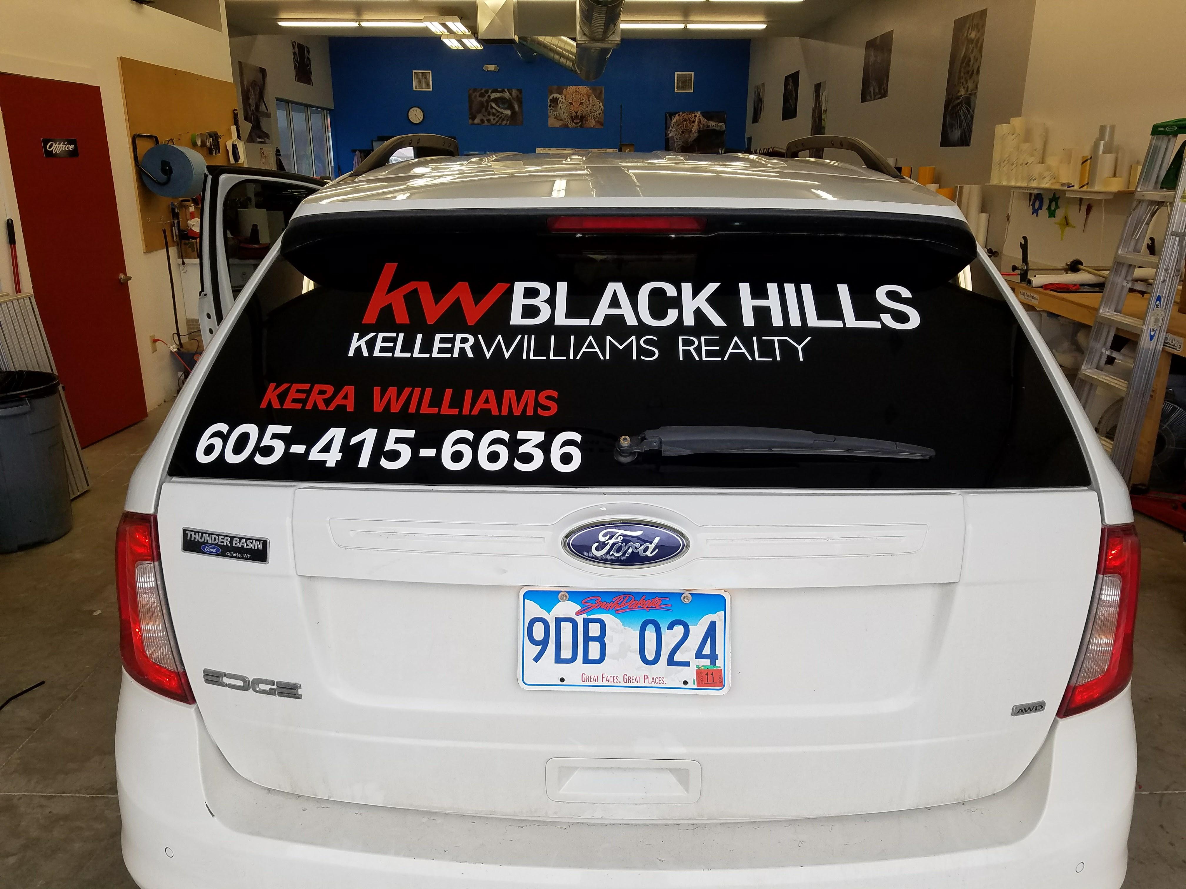 KW Black Hills