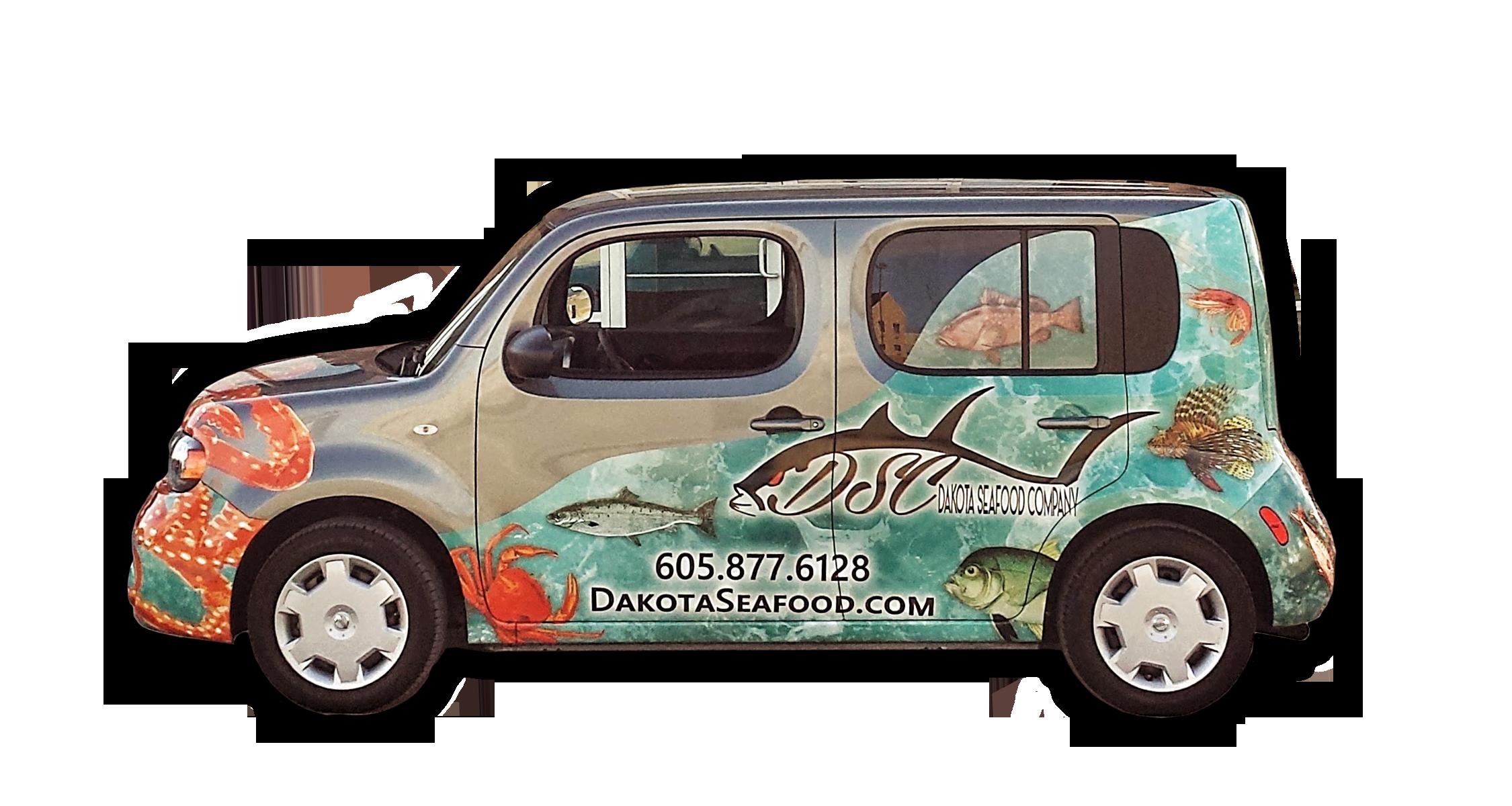 Dakota Seafood Company