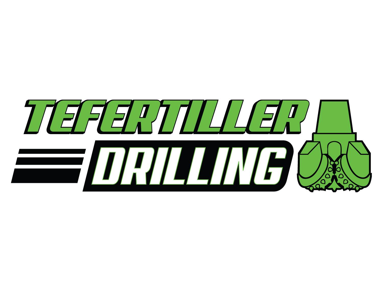 Tefertiller Drilling