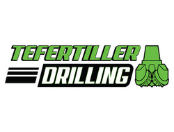 Tefertiller Drilling