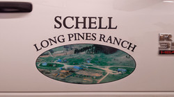 Schell Long Pines Ranch