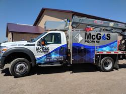 Mc Gas