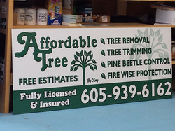 Affordable Tree