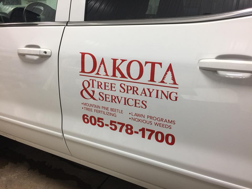 Dakota Tree Spraying & Services