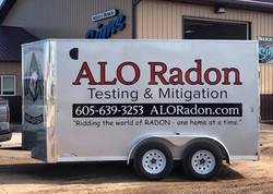 Alo Radon Testing & Mitigation
