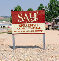 Spearfish Animal Hospital