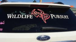 Wildlife Pursuit