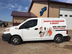 Dakota Extinguisher & Safety