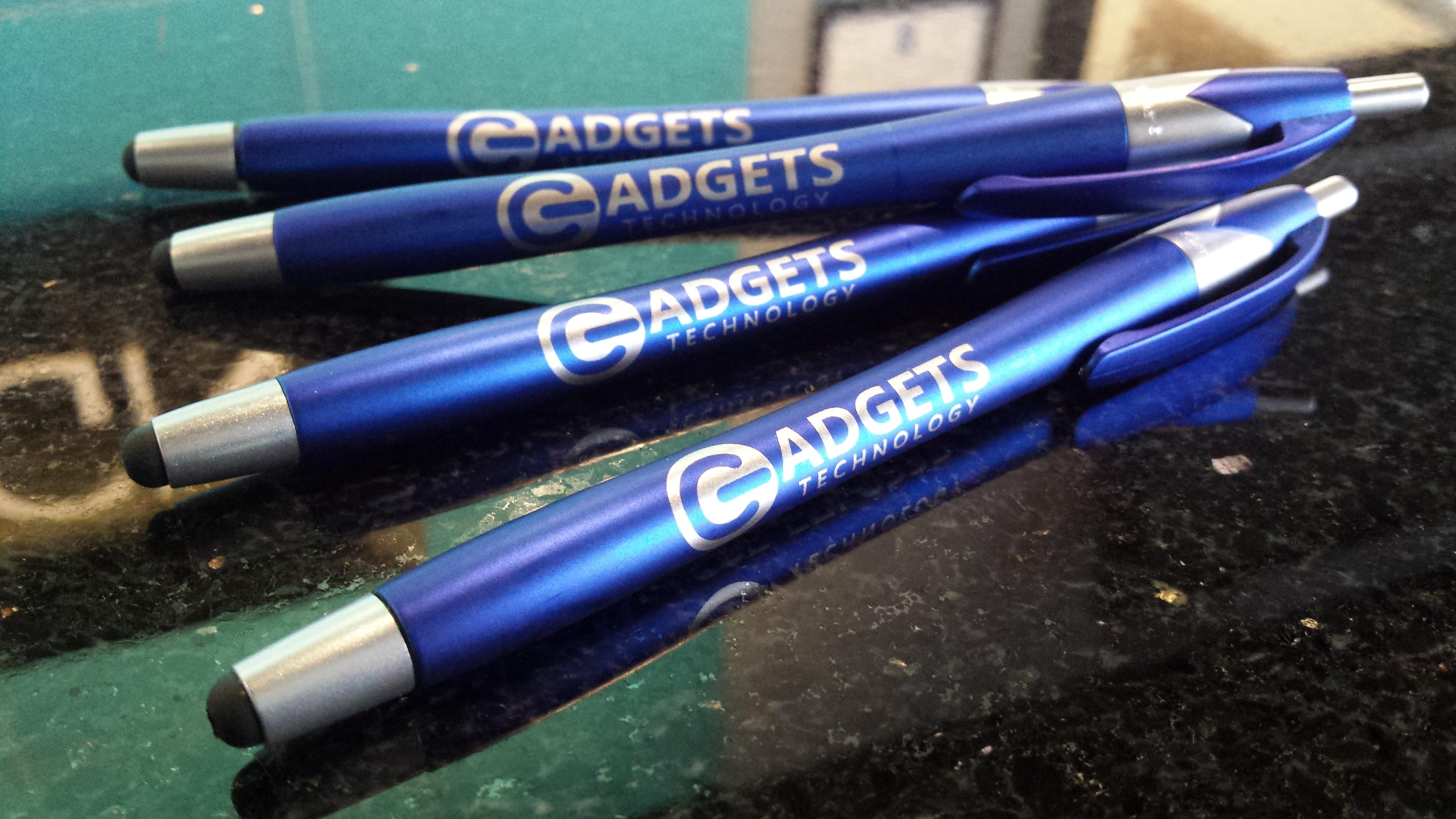 Stylus Pens