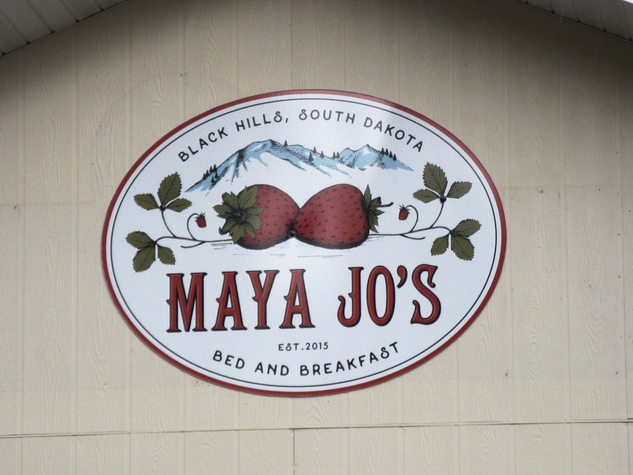 Maya Jos Bed & Breakfast
