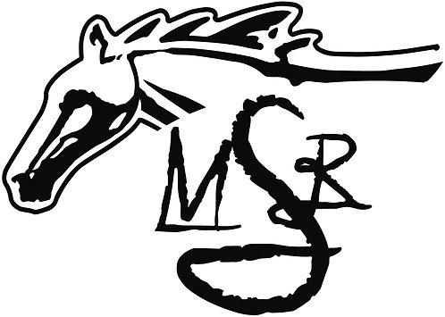 SMR Horse