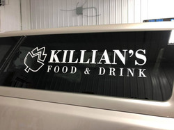 Killians Food & Drink