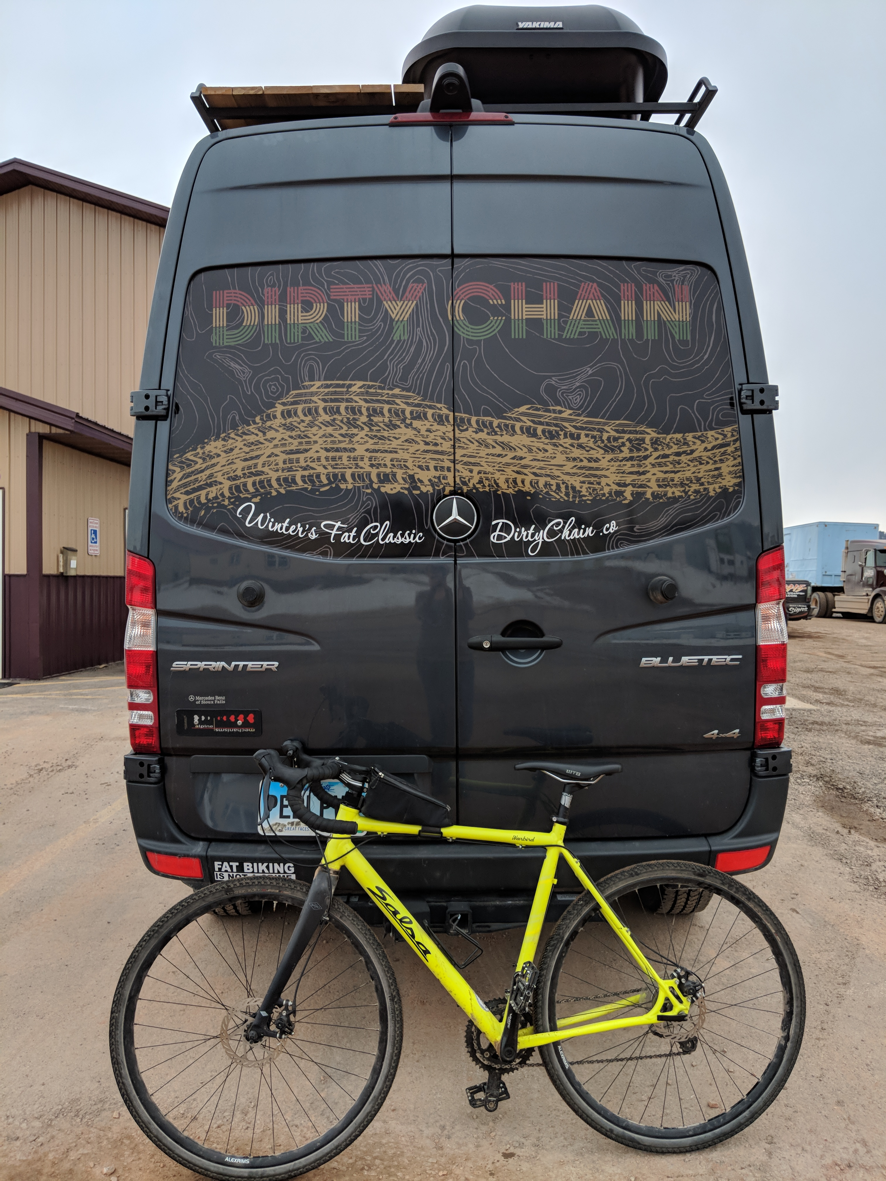 Dirty Chain