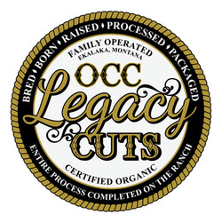 Legacy Cuts OCC