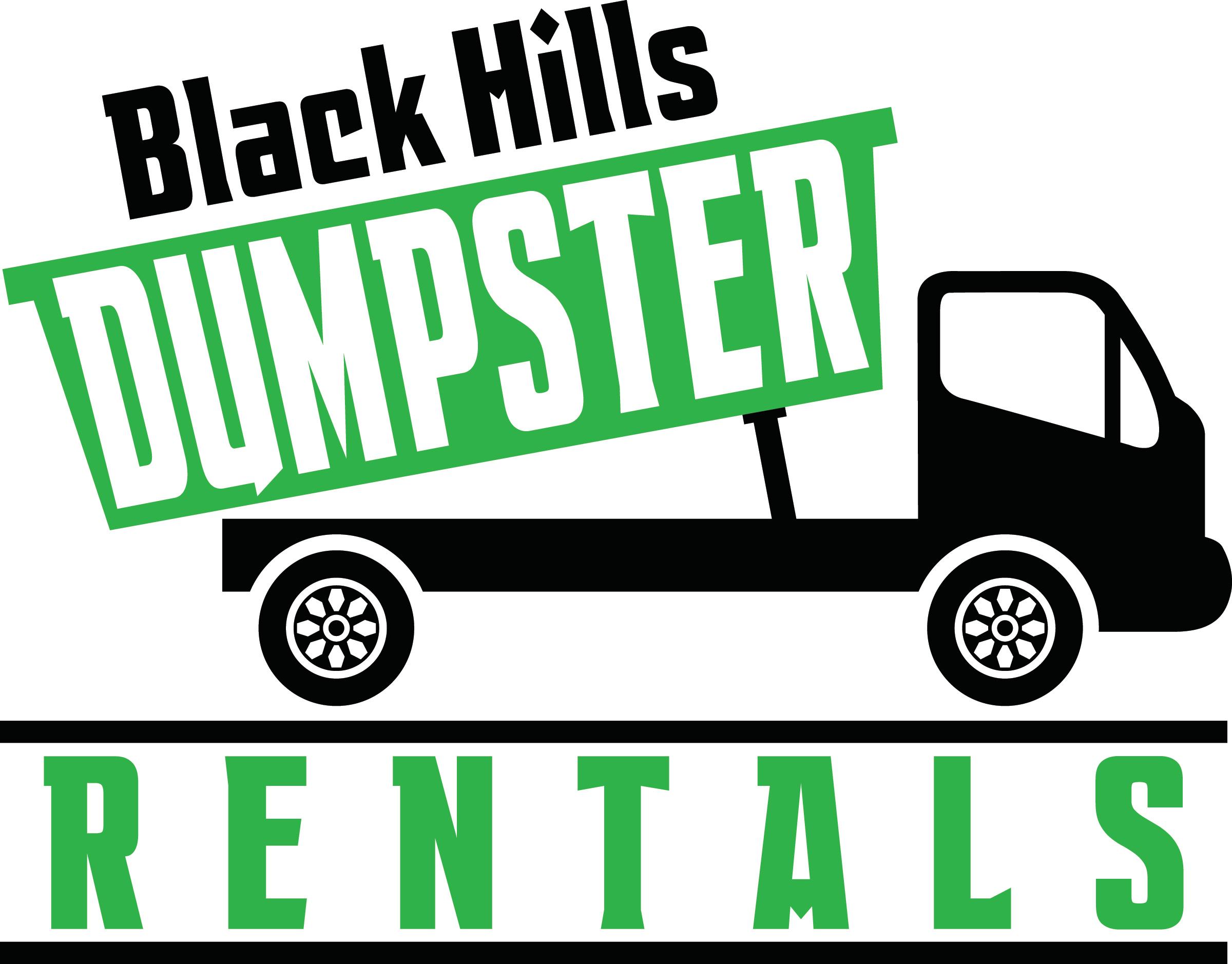 Black Hills Dumpster Rentals