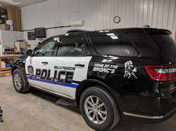 Belle Fourche Police Department
