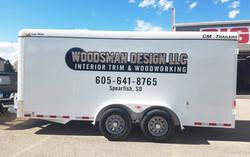 Woodsman Design