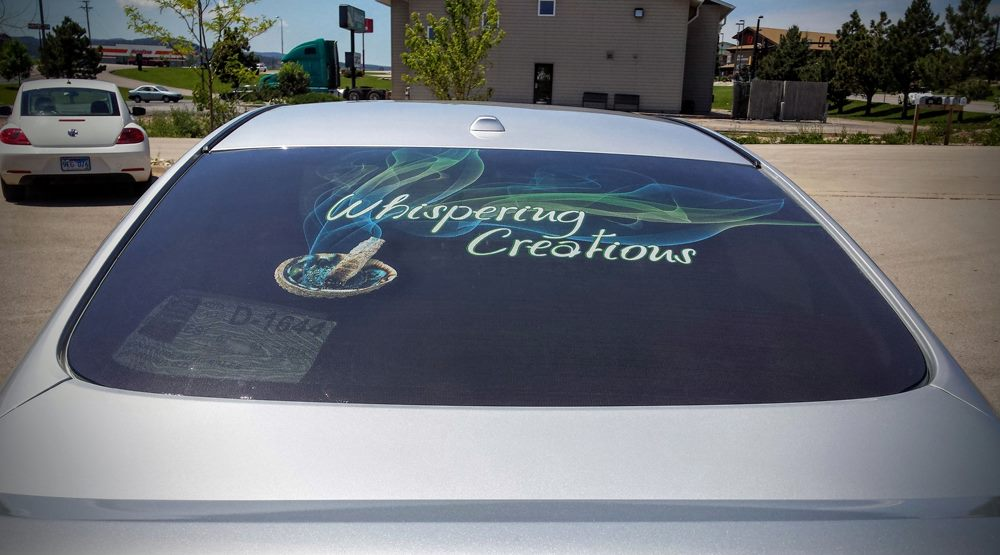 Whispering Creations