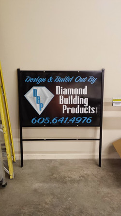 Diamond Building Products