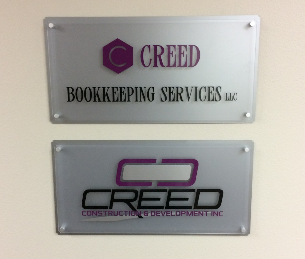 Creed Construction/Creed Bookkeeping